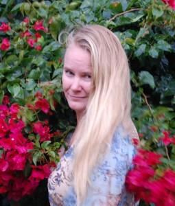 Wendy Mills Author Photo