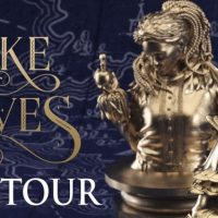 Blog Tour: The Smoke Thieves