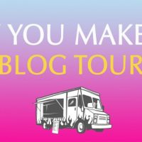 Blog Tour: The Way You Make Me Feel – Author Interview