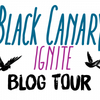 Blog Tour: Black Canary: Ignite – Review